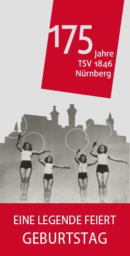 175 Jahre TSV 1846 Nürnberg